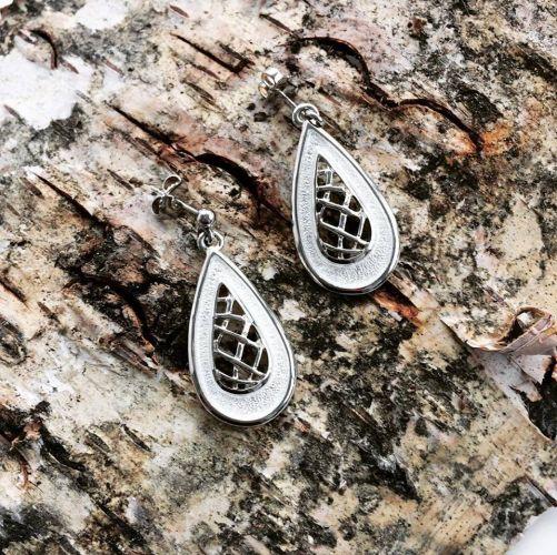 Tidal Treasures Earrings